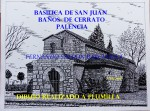 Obras de arte:  : España : Castilla_y_León_Palencia : palencia : BASILICA DE SAN JUAN