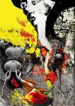 Obras de arte: Europa : España : Madrid : Madrid_ciudad : Cadáver Exquisito