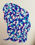 Obras de arte:  : España : Castilla_La_Mancha_Toledo : Talavera_de_la_Reina : Todo el azul
