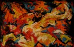 Obras de arte: Europa : España : Valencia : valencia_ciudad : LA HUIDA