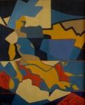 Obras de arte: Europa : España : Valencia : valencia_ciudad : GEOGRAFIA EXTRAVIADA