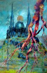 Obras de arte: America : México : Durango : durango_ciudad : La catedral de la sierra