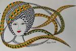 Obras de arte:  : España : Castilla_La_Mancha_Toledo : Talavera_de_la_Reina : Yeika