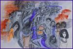 Obras de arte:  : Argentina : Buenos_Aires : ALMAGRO : Chiflix 2