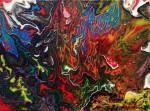 Obras de arte: Europa : España : Catalunya_Barcelona : Castelldefels : Desde el aire
