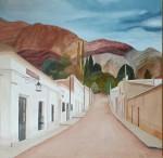 Obras de arte:  : Argentina : Buenos_Aires : san_antonio_de_areco : Purmamarca