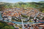 Obras de arte: Europa : España : Euskadi_Bizkaia : Bilbao : MI QUERIDO BOTXO