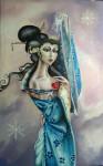 Obras de arte: Europa : España : Comunidad_Valenciana_Castellón : castellon_ciudad : La magia del corazón