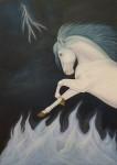 Obras de arte: America : México : Jalisco : autlan : Fuego Congelante