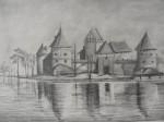 Obras de arte: America : Colombia : Antioquia : Envigado : Castillo de Trakai