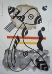 Obras de arte:  : España : Catalunya_Barcelona : Barcelona : PXA4R2