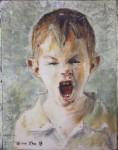 Obras de arte: Europa : España : Castilla_La_Mancha_Toledo : Toledo : El grito de la infancia