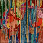 Obras de arte: America : Argentina : Buenos_Aires : azul_pcia_de_bs_as : s/t