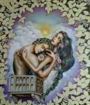 Obras de arte: Europa : España : Comunidad_Valenciana_Castellón : castellon_ciudad : El balcón de Julieta