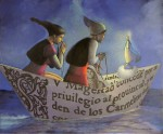 Obras de arte: America : Honduras : Choluteca : Choluteca_ciudad : De los que rezan II