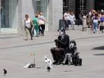 Obras de arte: Europa : España : Madrid : Madrid_ciudad : El Chico