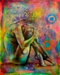 """Obras de arte:  : Colombia : Antioquia : Medellin_ciudad : """"espectra"""""""