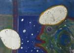 """Obras de arte: Europa : España : Catalunya_Barcelona :  : """"món subaquàtic"""""""