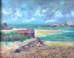 Obras de arte: Europa : España : Andalucía_Cádiz : San_Fernando : Camposoto.