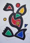 Obras de arte:  : España : Catalunya_Barcelona : Barcelona : SIN TITULO-6