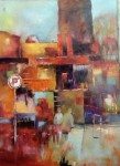 Obras de arte: America : Colombia : Santander_colombia : Bucaramanga : Ciudad Anónima