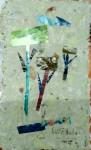 Obras de arte: Europa : España : Valencia : Ontinyent : Paisaje
