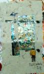 Obras de arte: Europa : España : Valencia : Ontinyent : Mosaico