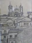 Obras de arte: America : Brasil : Rio_de_Janeiro : Barra_da_Tijuca : OURO PRETO - MG.