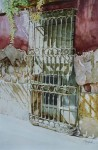 Obras de arte: Europa : España : Murcia : Lorca : LA REJA
