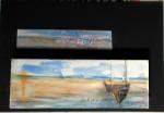 Obras de arte: Europa : España : Valencia : Ontinyent : Marinas