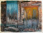 Obras de arte:  : España : Galicia_Pontevedra : Cangas :   froxais