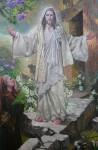 Obras de arte: America : México : Michoacan_de_Ocampo :  : RESURRECCIÓN