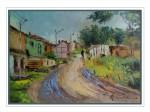 Obras de arte: America : Colombia : Santander_colombia : Bucaramanga : El Paso