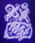 Obras de arte: America : Cuba : Ciudad_de_La_Habana :  : Rock 'N' Roll Cubano No. 8