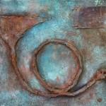 Obras de arte: America : México : Mexico_Distrito-Federal : Benito_Juarez : Serpenthorn