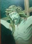 Obras de arte: America : Venezuela : Tachira : san_cristóbal : Agonia