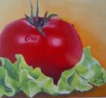 Obras de arte:  : Panamá : Panama-region : albrook : Tomate