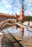 Obras de arte: Europa : España : Euskadi_Bizkaia : Bilbao : PLAZA ESPAÑA
