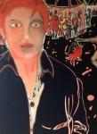 Obras de arte: Europa : Francia : Nord-Pas-de-Calais : LONGUENESSE : La reine de la fête foraine