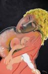 Obras de arte: Europa : Francia : Nord-Pas-de-Calais : LONGUENESSE : Maternité 2014