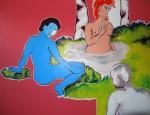 Obras de arte: Europa : Francia : Nord-Pas-de-Calais : LONGUENESSE : Baigneuses 2014
