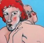Obras de arte: Europa : Francia : Nord-Pas-de-Calais : LONGUENESSE : L'etrein