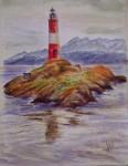 Obras de arte:  : Panamá : Panama-region : albrook : El faro