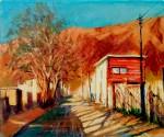 "Obras de arte:  : Argentina : Buenos_Aires :  : ""TILCARA"""