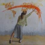 Obras de arte: Europa : España : Catalunya_Barcelona : BCN : Cambiar el mundo