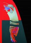Obras de arte: Europa : España : Islas_Baleares : Ibiza : IMPOTENCIA
