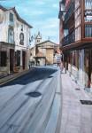 Obras de arte: Europa : España : Euskadi_Bizkaia : Bilbao : IGLESIA DE STA. CECILIA