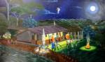 Obras de arte: America : Colombia : Cundinamarca : usaquen : NAVIDAD