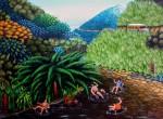 Obras de arte: America : Colombia : Cundinamarca : usaquen : NEUGATAS