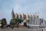 Obras de arte: Europa : España : Euskadi_Bizkaia : Bilbao : CATEDRAL DE PALMA.